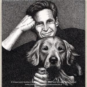 Ritratti di Cani - Golden Retriever